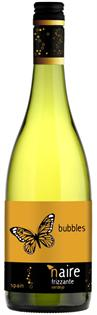 Naire Frizzante Verdejo Bubbles 2011 750ml - Case of 12